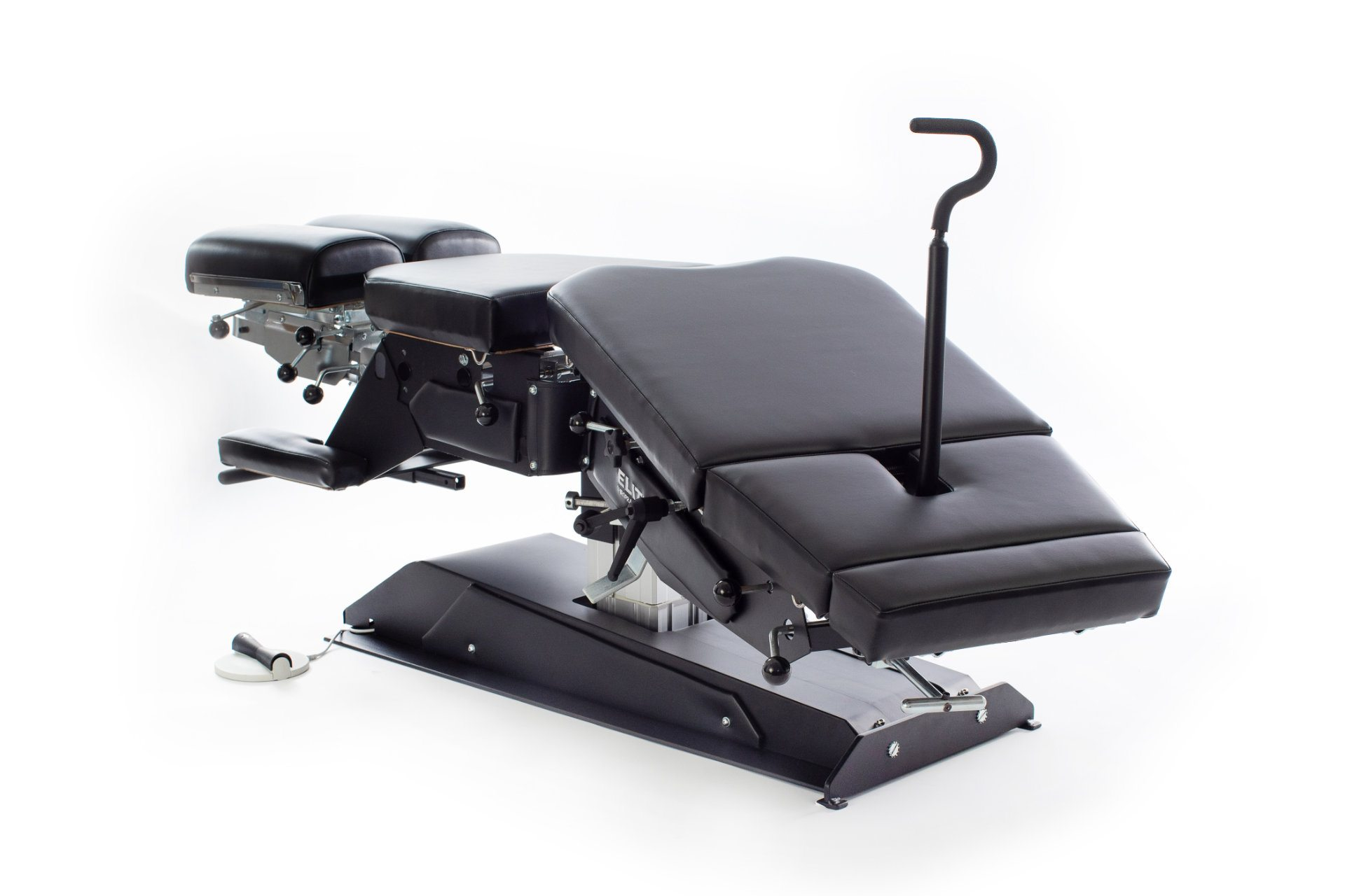 Manual Flexion Table Elite Chiropractic Tables
