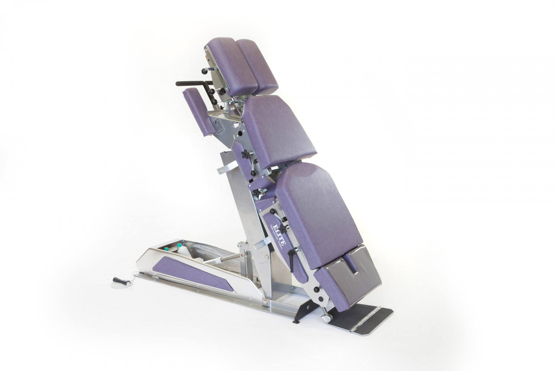 All Tables Elite Chiropractic Tables