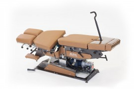 Elite Chiropractic Tables The Workhorse Of The Industry