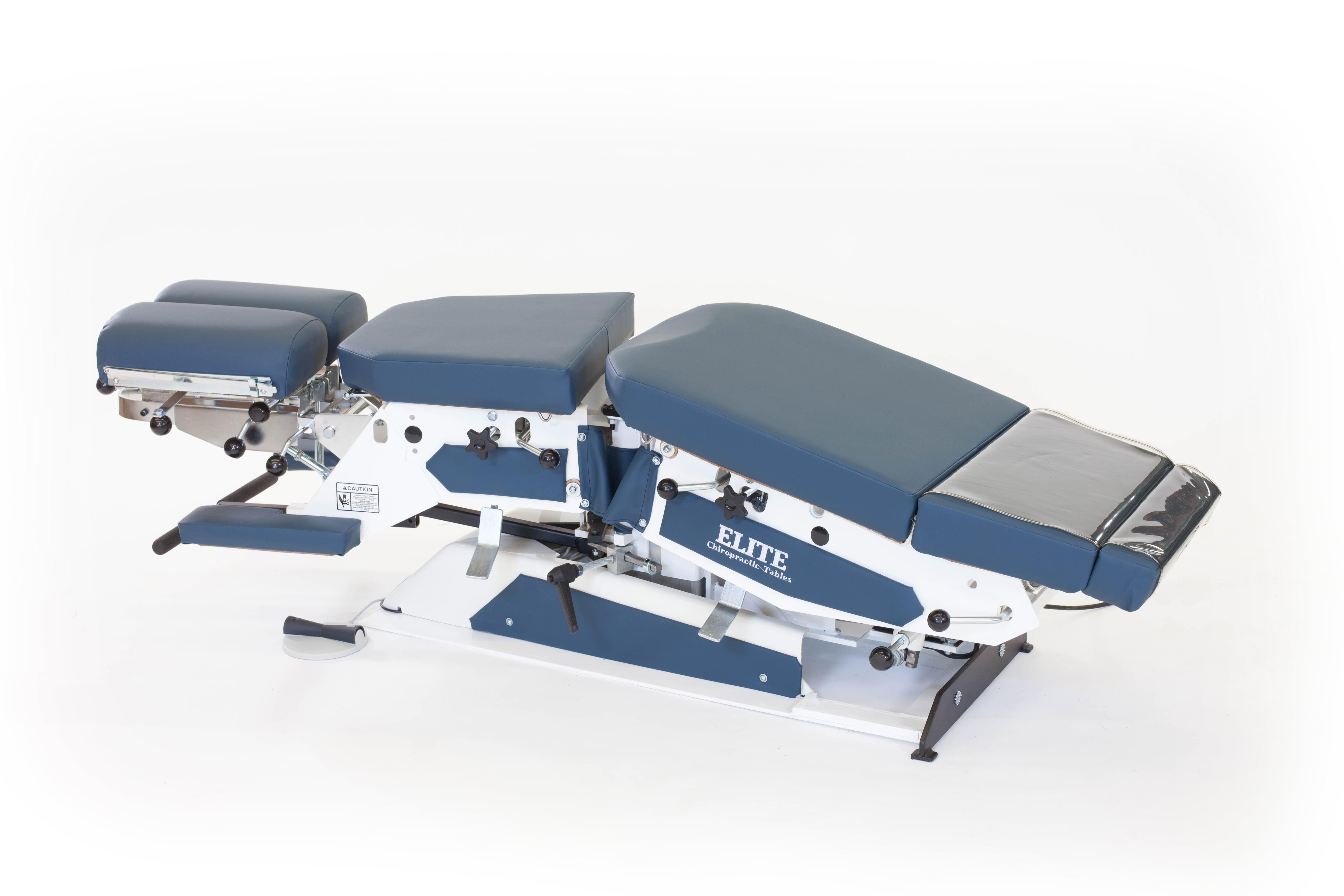 Automatic Flexion Elite Chiropractic Tables