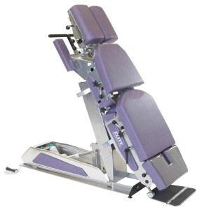 ELITE High Low Manual Flexion Table